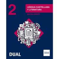 Lengua y Literatura 2 Bachillerato Dual Oxford