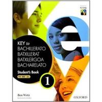Key to Bachillerato 1 Student Book
