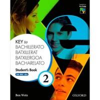 Key to Bachillerato 2 Student Book