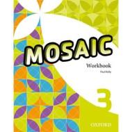 Mosaic 3 workbook