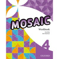 Mosaic 4 workbook