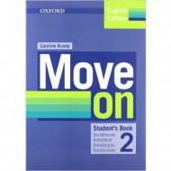 Move On 2 Student Book