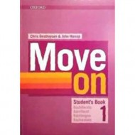Move On 1 Student Book