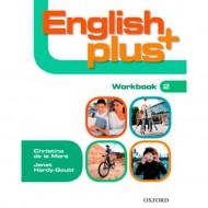 English Plus 2 Workbook
