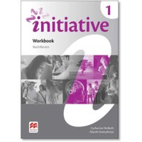 Initiative 1 Workbook Bachillerato Macmillan