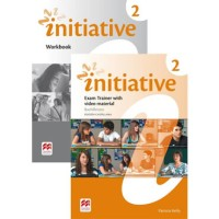 Initiative 2 Workbook Bachillerato Macmillan