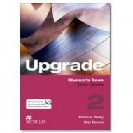 Upgrade 2 student book