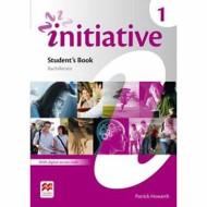 Initiative 1 Student Book Macmillan Bachillerato