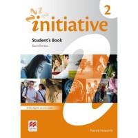 Initiative 2  Student Book Macmillan Bachillerato