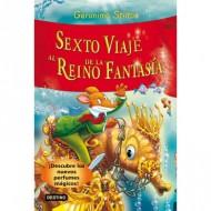 Sexto Viaje al Reino de la Fantasía