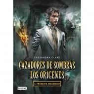 Cazadores de Sombras Los Orígenes 2 Príncipe Mecánico