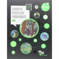 Ciencias de la Tierra y del Medioambiente Somos Link 2 Bachillerato