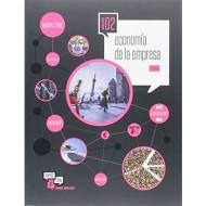 Economía de la Empresa 2 Bachillerato Edelvives