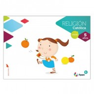 Religión 5años Agape Berit