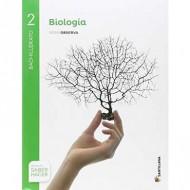 Biología 2 Bachillerato Santillana