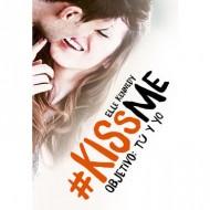 Kiss me 2 Objetivo Tu y Yo