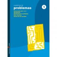 Cuaderno de Problemas 1  Edelvives