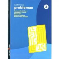 Cuaderno de Problemas 2 Edelvives
