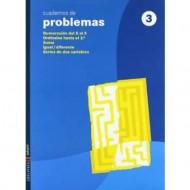 Cuaderno de Problemas 3 Edelvives