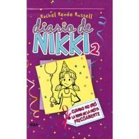 Diario de Nikki 2 Cuando no eres la reina de la fiesta precisamente
