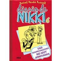Diario de Nikki 6 Una Rompecorazones no muy afortunada