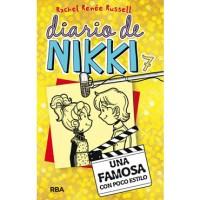 Diario de Nikki 7 Una famosa con poco estilo