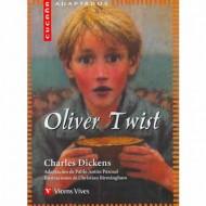 Oliver Twist Cucaña Adaptados