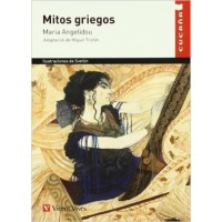 Mitos Griegos Cucaña