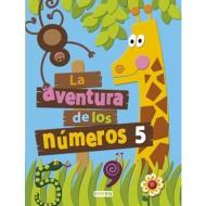 La aventura de los numeros 5