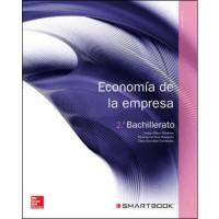 Economía de la Empresa 2BA  MCGraw-Hill