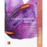 Lengua Castellana y Literatura 2 Bachiller McGraw-Hill