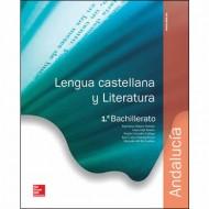 Lengua y Literatura 1 bachillerato McGraw-Hill