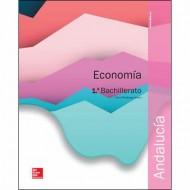 Economía 1Ba Mcgraw-Hill  Andalucia