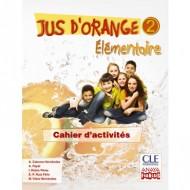 Jus D'Orange Elementaire Cahier
