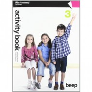 Beep 3EP Activity Book