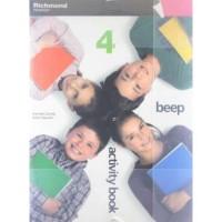 Beep 4EP Activity Book
