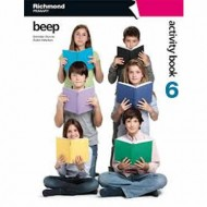 Beep 6EP Activity Book