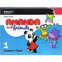 Amanda and Friends 1