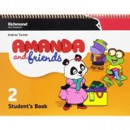 Amanda and Friends 2