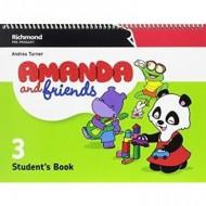 Amanda and Friends 3