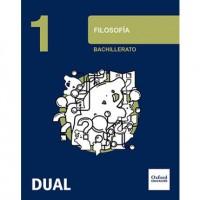 Filosofía 1 Bachillerato Inicia Dual Oxford