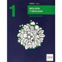 Biología y Geología Inicia Dual 1