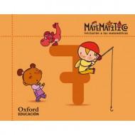 Matematitico Iniciación a las Matemáticas cuaderno 7