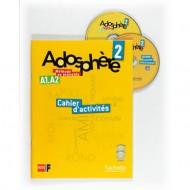Adosphere 2 cahier d´activités