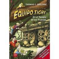 Equipo Tigre 1 En el Templo de los Truenos