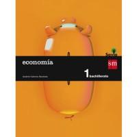 Economía 1 Bachillerato SM