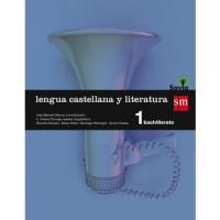 Lengua Castellana y Literatura Savia 1