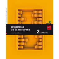 Economía 2 Bachillerato Savia SM