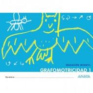 Grafomotricidad I Que idea 2012