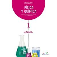 Fisica y Química 1 bachillerato Anaya